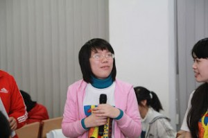 Tran Thi Nga – Typical Girl From Ha Noi National University